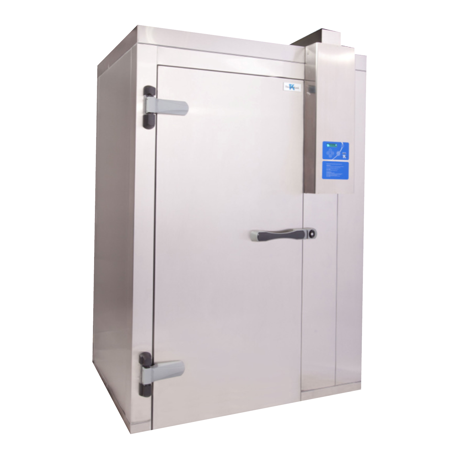 Roll-in Blast Chiller by Thermo-Kool
