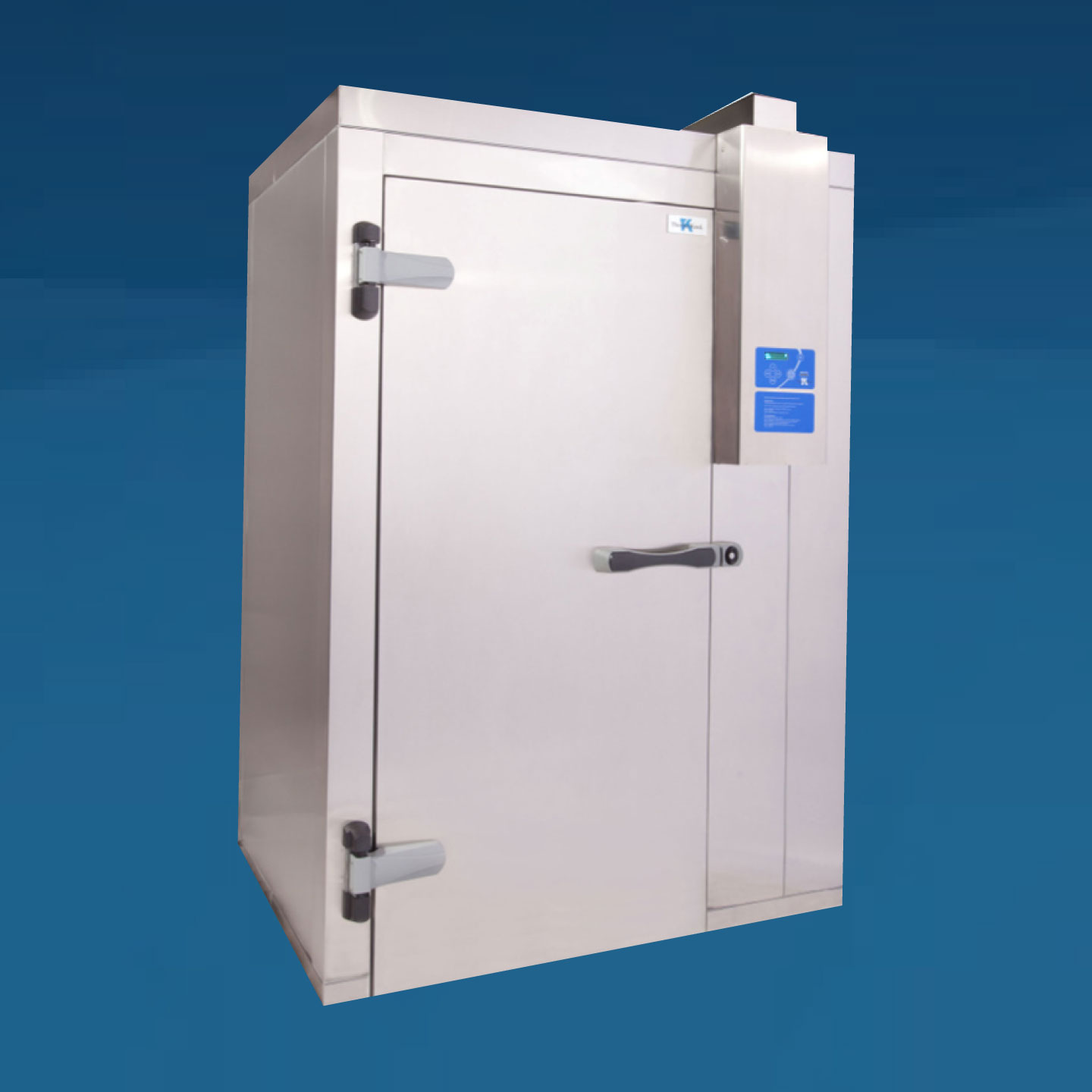 Walk In Freezer For Sale >> Roll In Blast Chillers Shock Freezers Thermo Kool Walk In