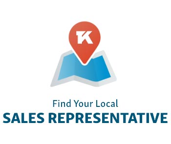 Find your local sales representative